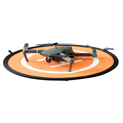 大疆创新 DJI PGYTECH 无线遥控航拍飞机 无人机停机坪(直径55cm)