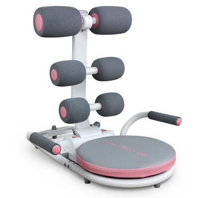 雷克多功能健腹器韓版美腰機懶人收腹家用瘦腰神器瑜伽凳健身器材