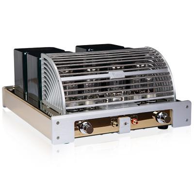 雅琴 MC-100B 电子管功放 发烧HIFI胆机大功率纯后级胆机 合并式胆机 高保真KT88电子管功率放大器