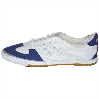 國球/GUOQIU 乒乓球鞋 專業乒乓球運動鞋 GX-1003帆布牛筋底