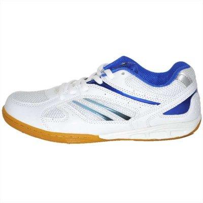 國球/GUOQIU 乒乓球鞋 兒童乒乓球運動鞋 GX-1004 比賽耐磨牛筋底