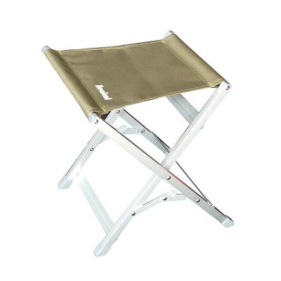 Nevalend/納瓦蘭德 鋁合金方管折疊馬扎 NC107009 便攜釣魚凳 沙灘椅折疊椅
