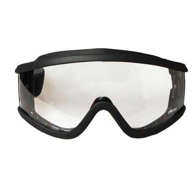 希途(citoor)骑行眼镜 防风镜摩托车风镜防护眼镜防雾镜片可戴近视镜 C2S25