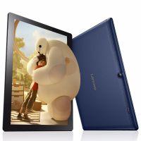 联想(Lenovo) TAB2 X30F 10.1英寸平板电脑(四核1.3G 1G 16G WIFI版 蓝色)
