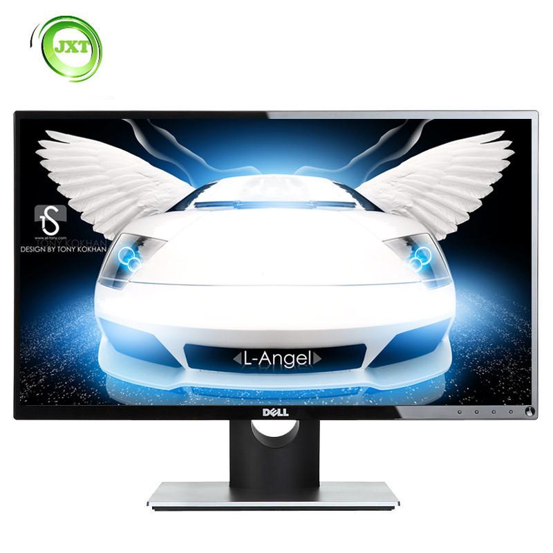 8英寸精致窄边框 ips广视角 led背光液晶显示器 dvi+vga 接口 联保