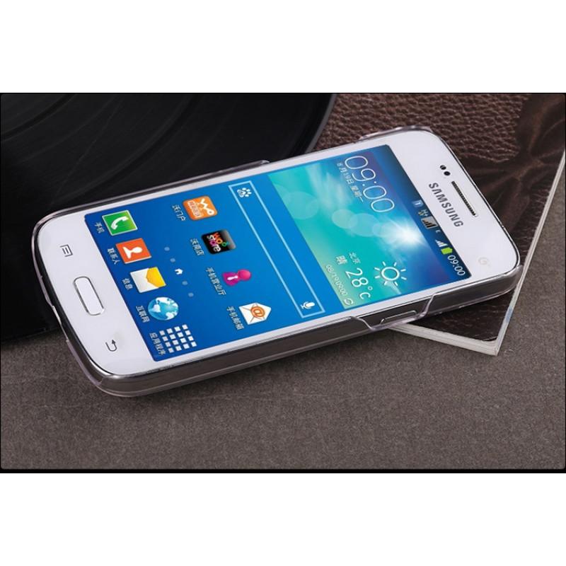 三星sm-g3819d手机壳g3812保护套g3818超薄透明硬壳g3815防摔外壳