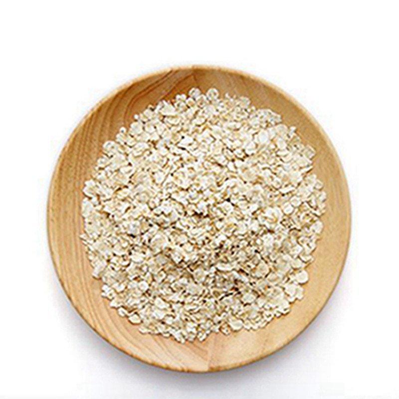 中粮麦片悠采即食燕麦澳洲经典原味冲泡速食方便熟燕麦片400g盒装