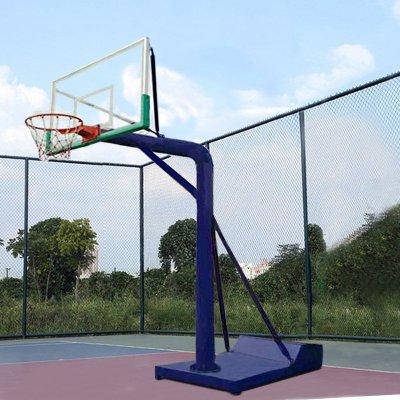 益动未来篮球架 成人篮球架 户外移动篮球架 篮球架单只价格