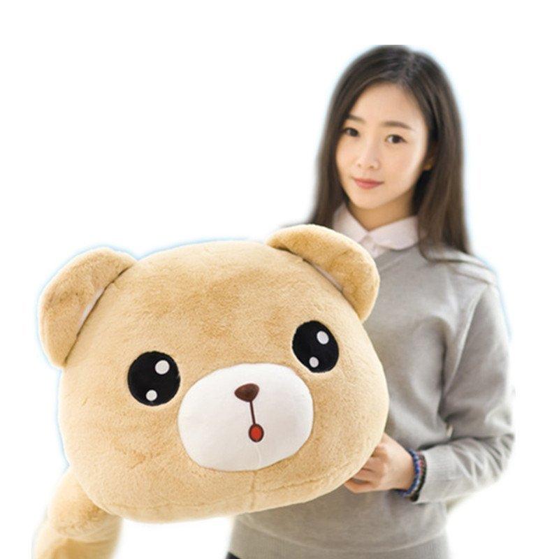 悦达 魔法龙趴趴熊猫公仔毛绒玩具大抱抱熊泰迪熊布娃娃抱枕玩偶闺蜜