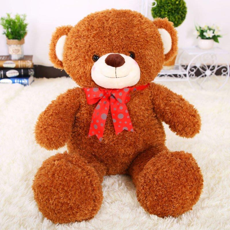 悦达 可爱泰迪熊公仔大抱枕抱抱熊大号毛绒玩具布娃娃