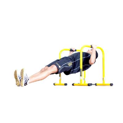骐骏多功能分体单杠双杠训练健身器材 家用引体向上器室内俯卧撑支架
