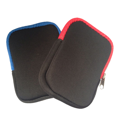东芝 希捷 西数 2.5英寸通用 硬盘保护包