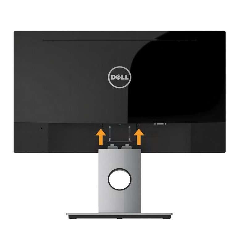 戴尔(dell) se2416h 23.8英寸 窄边框带hdmi高清接口ips屏显示器