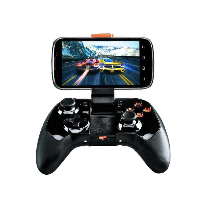 MOGApro安卓手柄蓝牙游戏小米音质华为三星苹果华为手机手机怎么样图片