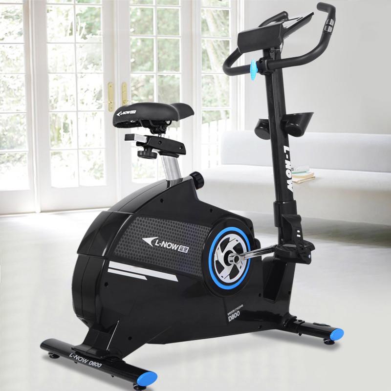 家用小型健身器材大全_动感单车静音健身自行车家用健身器材蓝堡室内运动脚踏车健身车