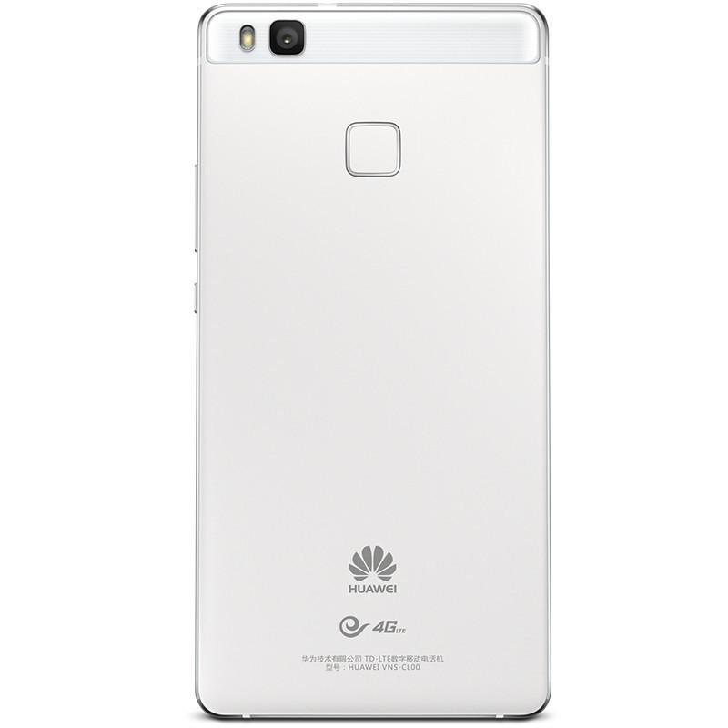 眉���9/g9�*_华为g9 青春版 白色 移动联通双4g手机
