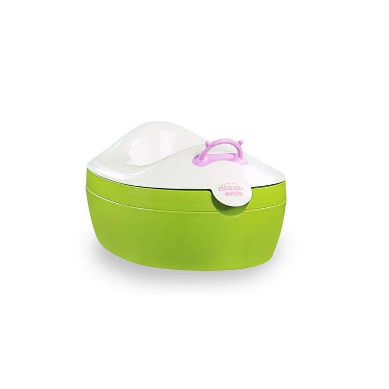 儿童座便器 小尿壶 宝宝夜壶 座便凳 可做小凳子 刷洗方便 宝宝马桶圈