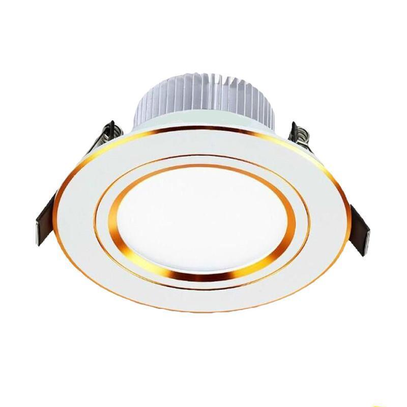 至远中宇 筒灯led吸顶天花灯客厅吊顶灯商用筒灯牛眼灯
