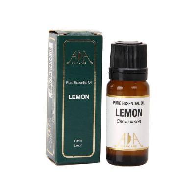 英國AA網 檸檬單方純精油10ml 平衡油脂
