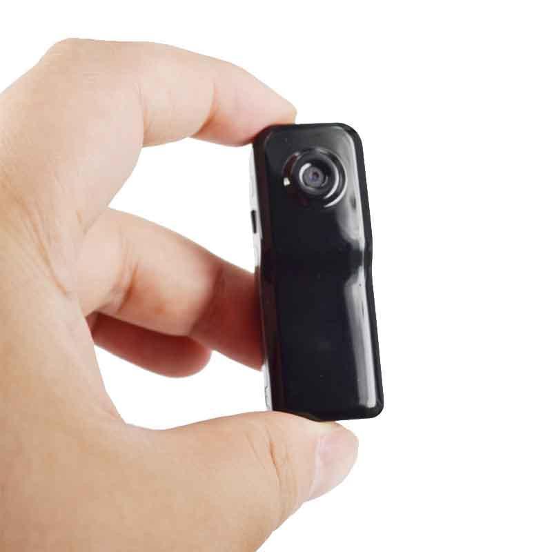 泽(pinze)d80s微型摄像机超小隐形迷你dv无线监控头