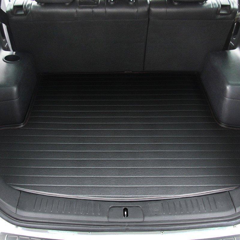 麦车饰 汽车后备箱垫 大众新捷达桑塔纳途安朗逸途观途锐帕萨特polo