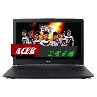 宏�(acer)VN7-592G-58NG(I5-6300HQ 4G 500G GTX960-2G 高清屏 WIN10