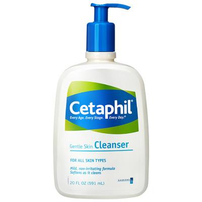 Cetaphil 丝塔芙 温和洗面奶 591ml
