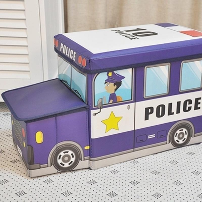 儿童玩具行李箱 卡通汽车旅行储物箱可坐可骑登子宝宝