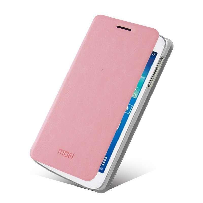 莫凡 三星 g3858 手机套 支架皮套 手机壳 手机套 保护壳 保护套 新睿