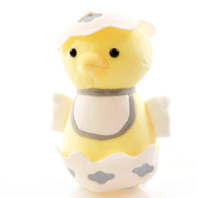 迷你美人鱼卡哇伊小鸡仔呆萌时尚猪大术超级可爱儿童毛绒玩具礼品系列