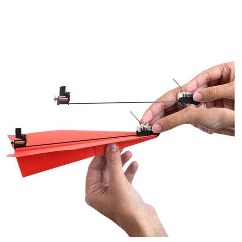 0 遥控纸飞机的专用纸
