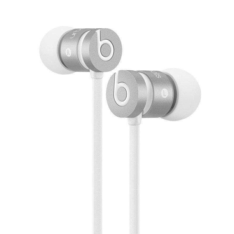 BeatsUrBeats开机式耳机手机三键华为带麦线控手机入耳后失败v耳机显示图片