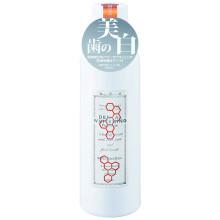 Propolinse比那氏蜂胶复合漱口水 600ml/瓶除口臭杀菌清洁口腔清新口气王菲同款 日本进口