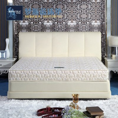 夢斯藍 健康舒適床墊 超靜音軟硬兩用1.2米/1.5米1.8米 護脊型 健康舒適 床墊