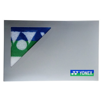 YONEX/尤尼克斯/YY AC1204CR高尔夫球网球羽毛球运动毛巾
