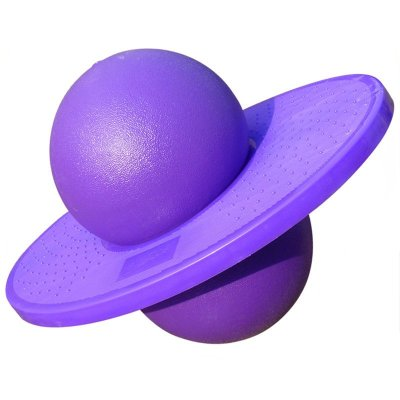 駿杰動感 成人跳跳球 彈跳球 加厚兒童蹦蹦球活力舞吧健身球 兒童玩具 生日禮物 六一禮物