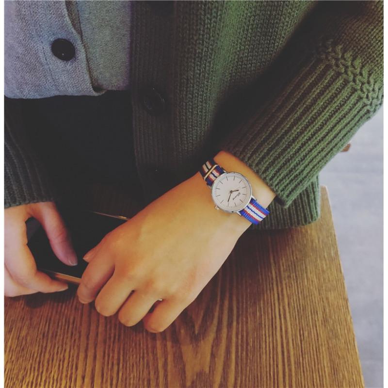 小手表网名小巧迷你复古森系森女小a手表女生韩女生文艺英文带符号和图片