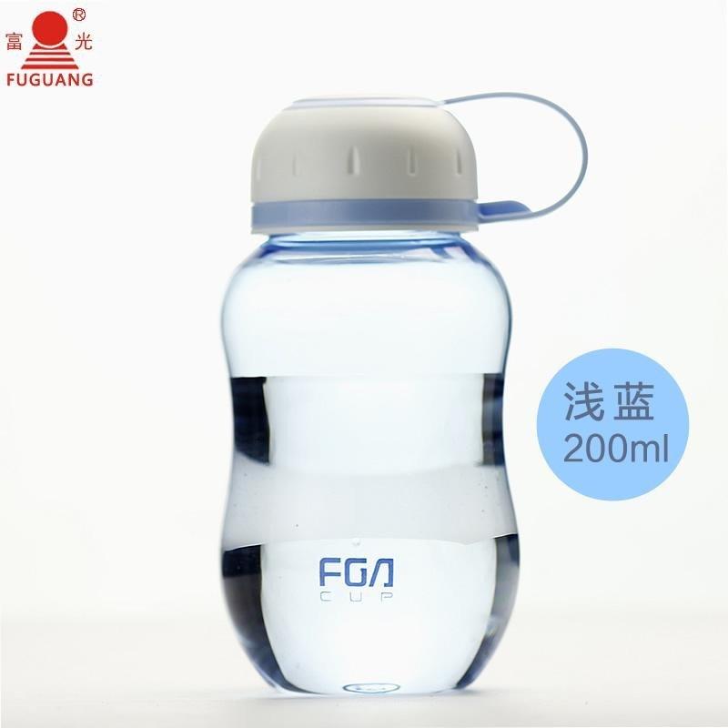 富光随手杯学生女士塑料便携水杯创意提手小杯子可爱迷你小巧水杯fs