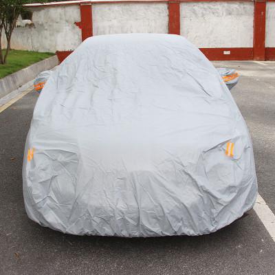 洛瑪 標志汽車車衣車罩 防曬防雨防刮防臟 標志3008/408/308/2008/301/508/308S專用汽車車衣