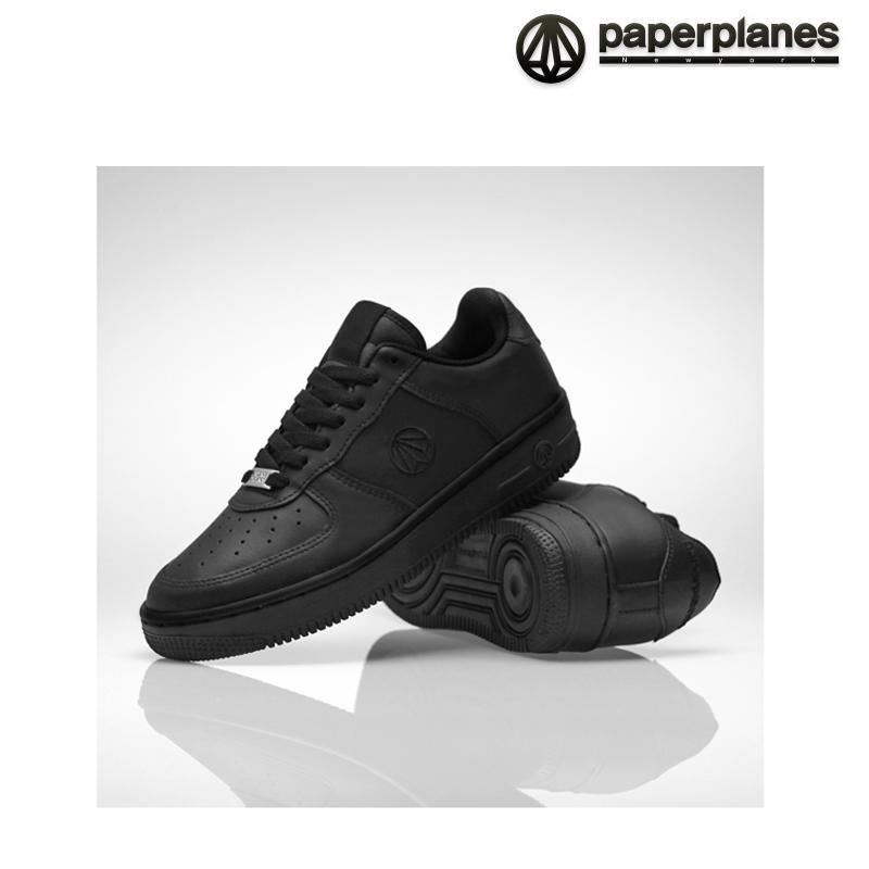 [paperplanes 韩国纸飞机]100%韩国正品pp1337 男女情侣气垫运动鞋
