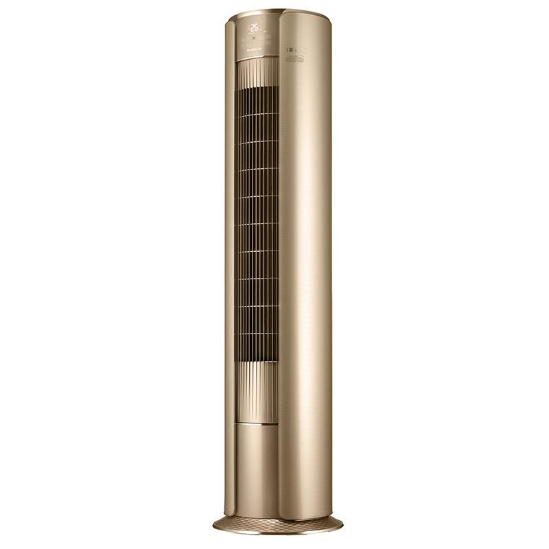 格力(gree) 3匹 变频 i慕 圆柱冷暖空调 kfr-72lw/(72555)fnhba-a1