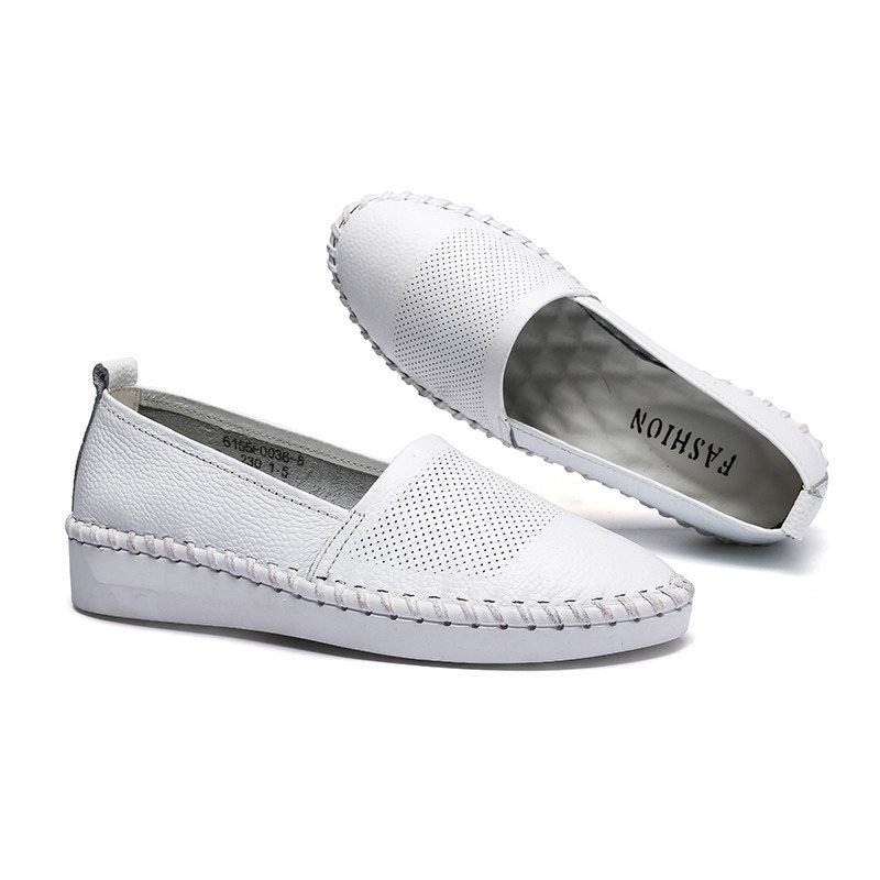 懒人鞋潮流女