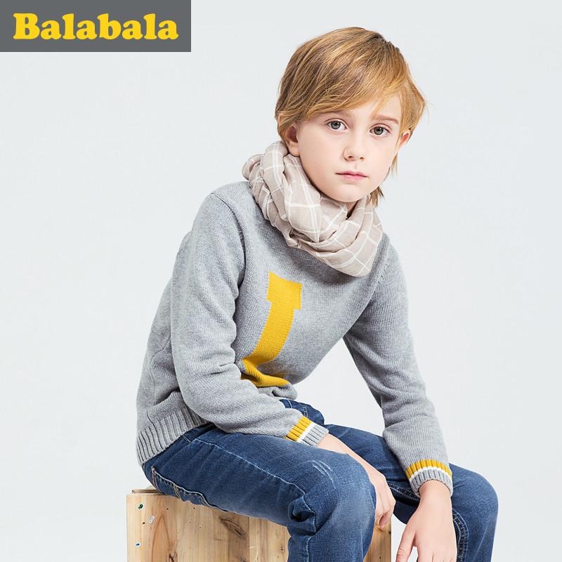 巴拉巴拉男童