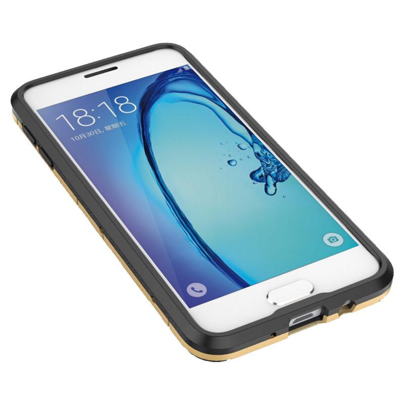 卡克斯 三星on5 2016版手机套sm-g5510手机壳g5520保护壳g5700防摔