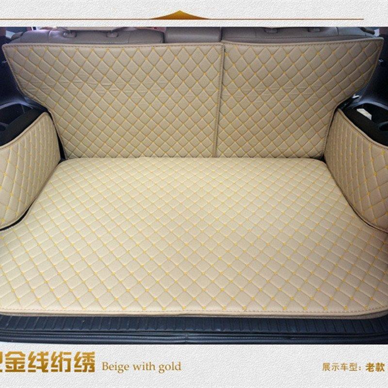 全包围汽车后备箱垫专用福特福睿斯新福克斯蒙迪欧致胜翼虎翼博专车