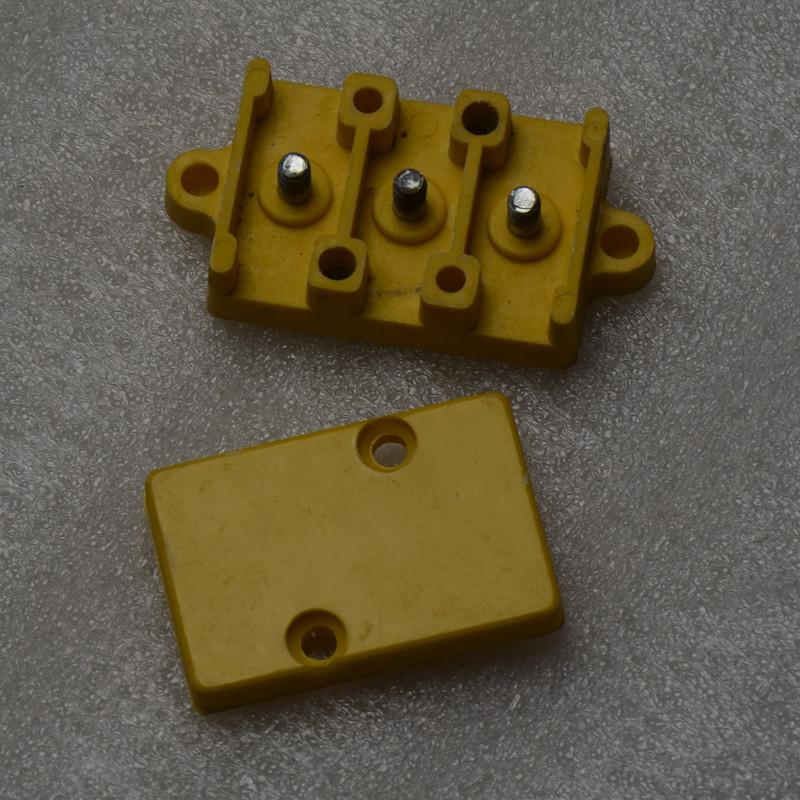 电动车配件 电动车接线板 接线盒 电动自行车配件 电动车零件