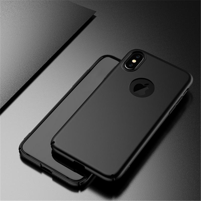 iphone8手机壳防摔苹果8磨砂手机保护套苹果iphone8手机壳苹果8套i8