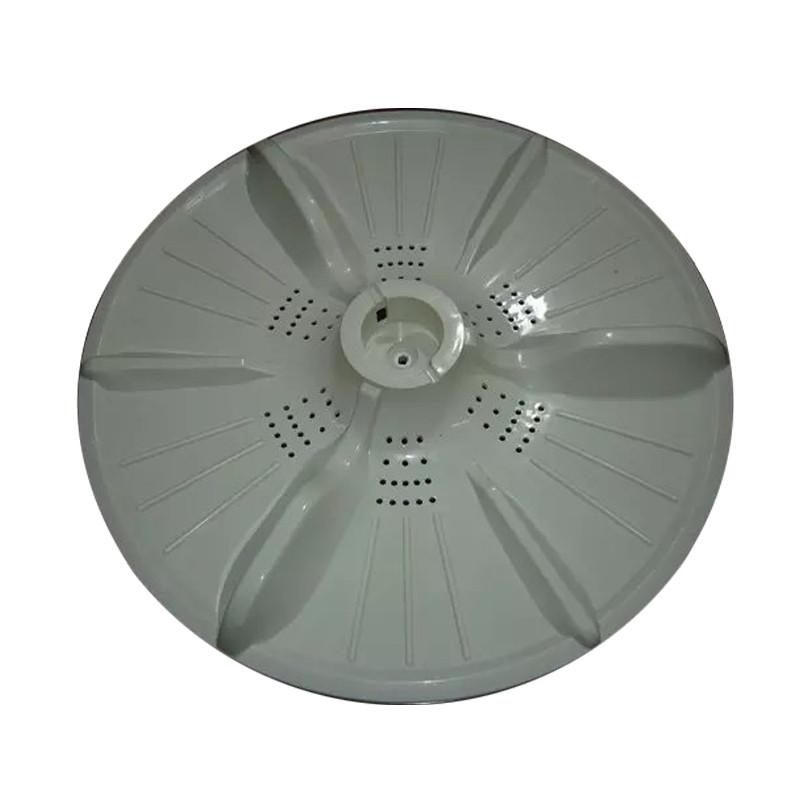 安居士 适用于tcl洗衣机波轮转盘xqb42-30a xqb45-30a波盘 底盘 水叶图片