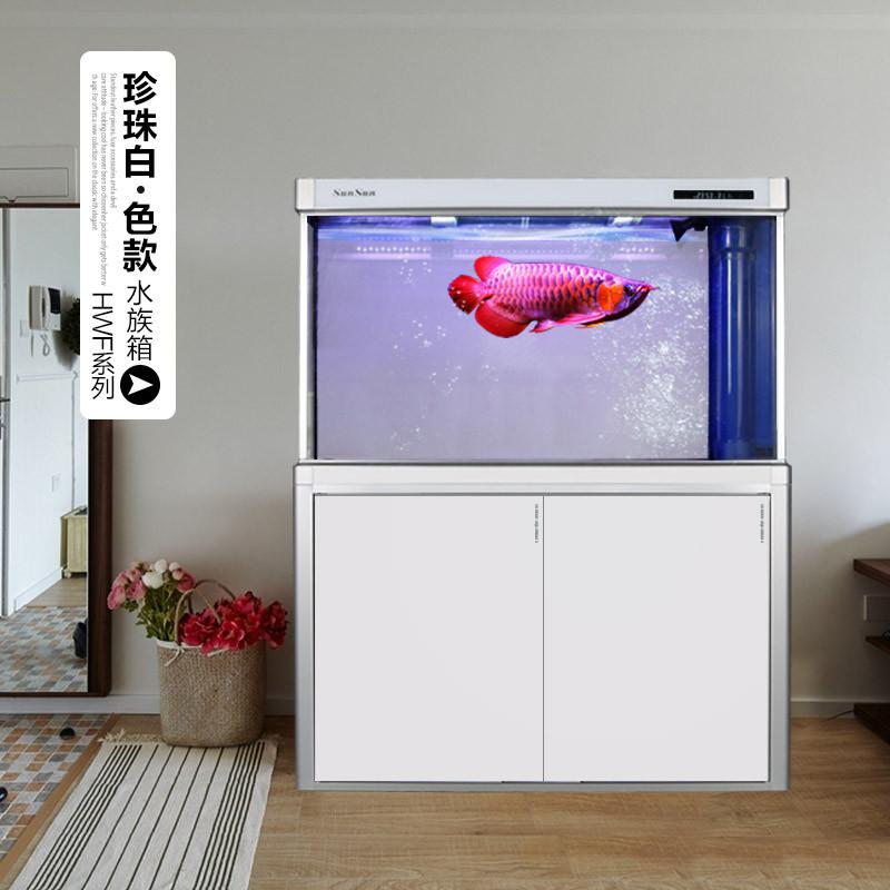 森森鱼缸水族箱鱼缸过滤器造景鱼缸灯大中型上滤底滤鱼缸