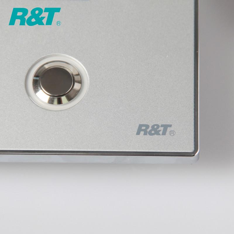 瑞尔特 手自一体式小便斗自动感应器 红外小便池感应冲洗阀d3200